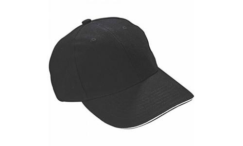 Cappellini Baseball con visiere personalizzabili