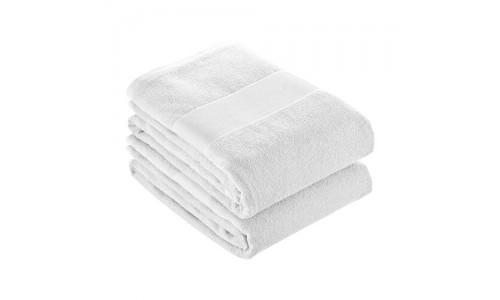 Asciugamano 40x90 personalizzabile in quadricromia