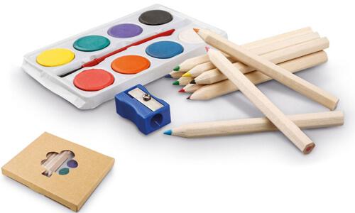 Set per colorare OSTADE personalizzabili