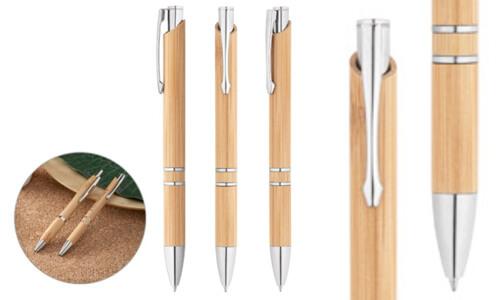 Penna BETA BAMBOO personalizzate