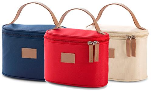 Beauty case CROWE Personalizzali con il tuo logo aziendale