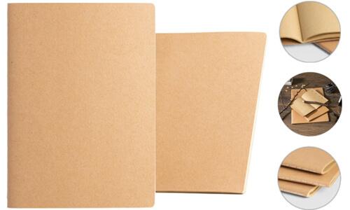Block note Ecologico A4 Personalizzali con il tuo logo
