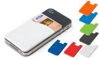 Porta carte di credito per smartphone