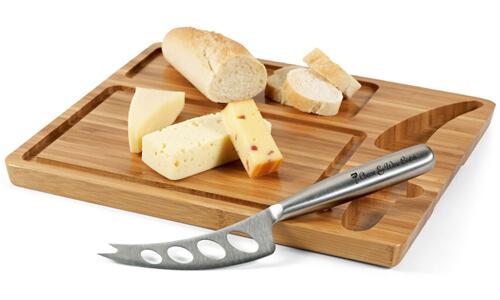 Tagliere per formaggi MALVIA personalizzate