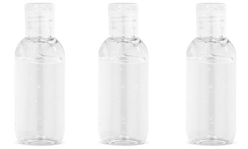 Gel igienizzante 50 ml promozionali
