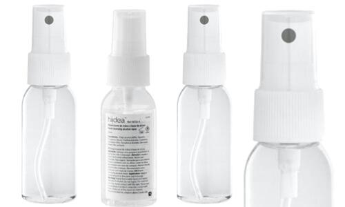 Igienizzante spray da 30 ml HEALLY personalizzate