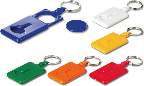 Portachiavi BUS personalizzabili