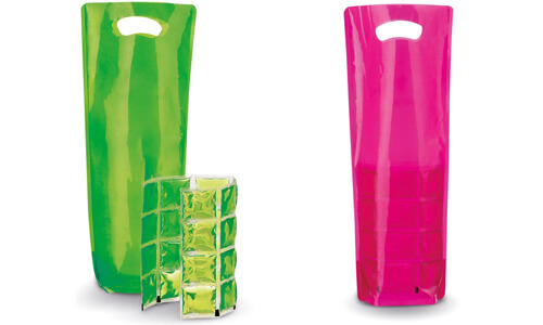 Borsa refrigerante per 1 bottiglia promozionale