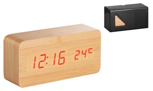 Orologio DARWIN Personalizzali con il tuo logo