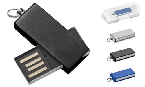 Chiavetta UDP mini da 8GB personalizzate