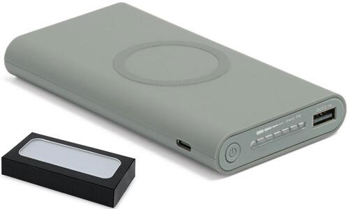 Batteria portatile con il tuo logo pubblicitario
