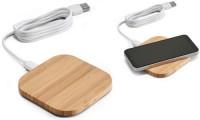 Caricatore wireless POWER in bambù