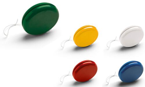 Yo-yo IOIO personalizzabili con logo
