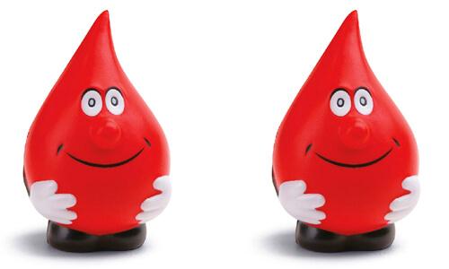 Anti-stress REDS personalizzati