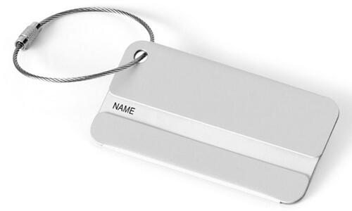 Portanome per bagaglio EMIL personalizzate