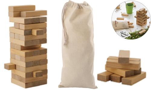 Gioco da tavolo in legno FLIK personalizzate