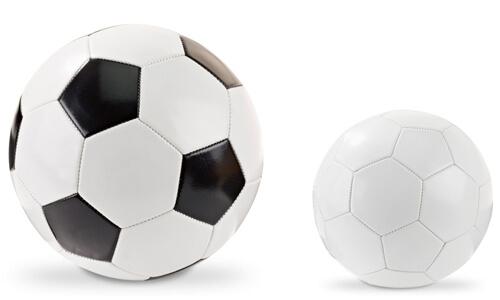 Pallone da calcio promozionale