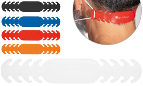 Fascia per mascherina EXTMASK personalizzate