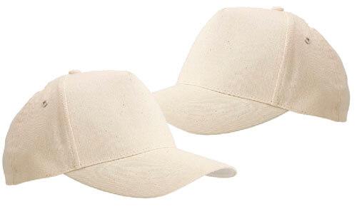 Cappellino ecologico BAILEY promozionali