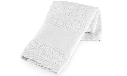 Asciugamano per sport CANCHA personalizzate