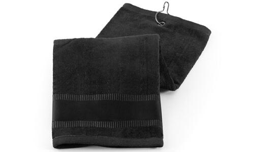 Asciugamano da golf GOLFI Stampa la tua Pubblicità