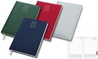 Agende Giornaliere personalizzate serie IMPACT 17x24 cm.