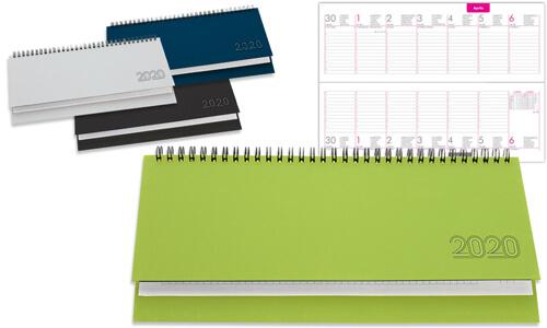 Agenda da tavolo Planning IMPACT
