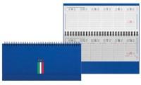 Planning da scrivania serie Italia