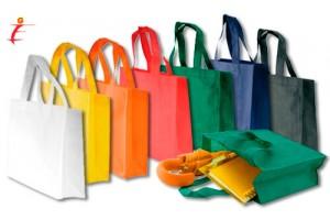 Una borsa come gadget, un'idea che funziona