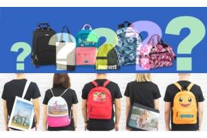 Gadget Aziendali: Zaini o Shopper Personalizzate?