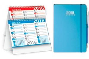 Calendari ed agendine personalizzate – Perché realizzarli?