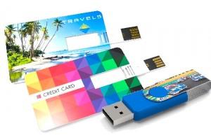 Easy Gadget: la chiavetta USB è tutta da personalizzare