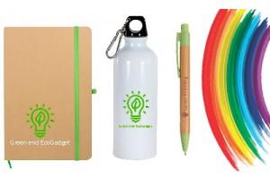 Gadget green: una scelta necessaria per il futuro
