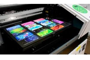 Stampa digitale diretta: il futuro della personalizzazione !