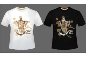 T-shirt personalizzate: gadget aziendali e promozionali