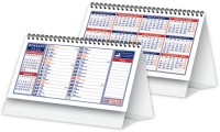 Calendari da tavolo Mini Classico