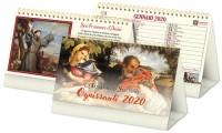 Calendari da tavolo Tutti Santi