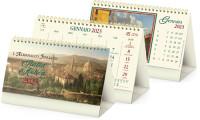 Calendario modello Italia Antica