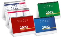 Calendari da tavolo Easy