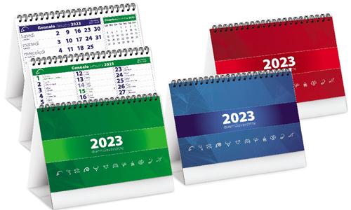 Calendari da tavolo Easy