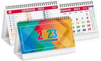 Calendari da tavolo Multicolors