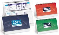 Calendari da tavolo Trio
