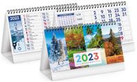 Calendari da tavolo  Four Seasons