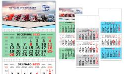 Calendari Trittici