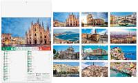 Calendario Bella Italia