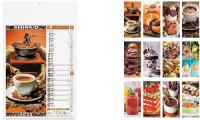 Calendario COFFEE & LOUNGE BAR