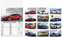 Illustrato Auto Sportive