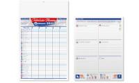 Calendario olandese MEMO