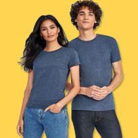 Magliette personalizzate Unisex