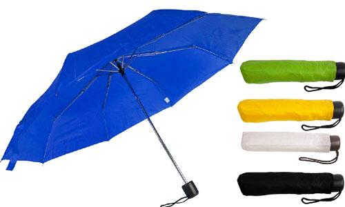 Mini Ombrelli Personalizzati manico gommato